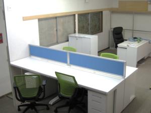 有限会社住宅建設 中田工務店様 新事務所に備品納入、LAN配線工事をさせていただきました。